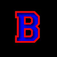 Butner High School logo