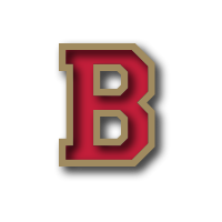 Byng High School  logo