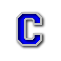 CAM High School  logo