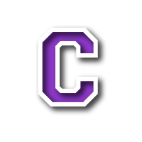 Calvert High School logo