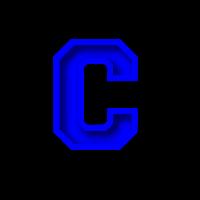 Cameron High School logo