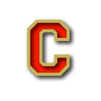 Caney Creek High School logo