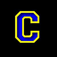Cardinal Mccarrick St Mary's High School logo