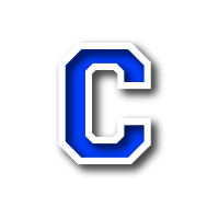 Carlson High School logo
