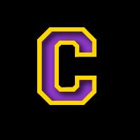 Carlyle High School logo