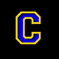 Carmichaels Area High School logo