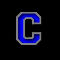 Cedar Crest High School logo