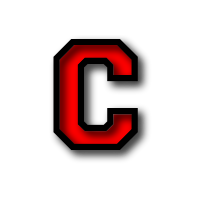Charleroi High School logo