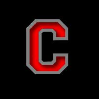 Chenango Valley Senior High School logo