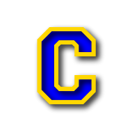 Choudrant High School logo