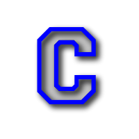 Christopher Columbus High School logo