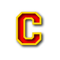 Clay Central Everly Community High School  logo