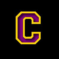 Clay High School logo