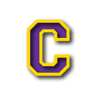 Clayton A Bouton Senior High School logo