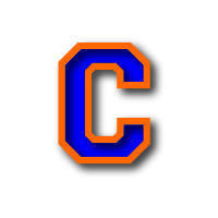Clayton High School logo
