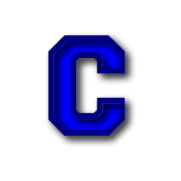 Clear Lake Christian High School logo