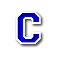 Clint High School logo