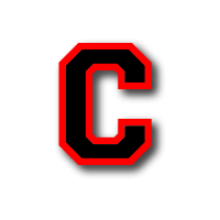 Clinton Prairie High School logo