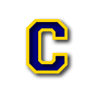 Clovis Christian High School logo