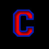 Cocoa Beach High School logo