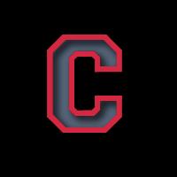Cold Bay High School logo
