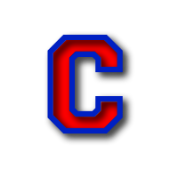 Colonial Christian High School logo