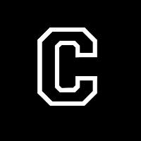 Commack Middle School logo