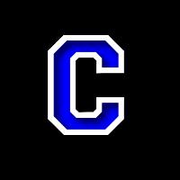 Covington-Douglas High School  logo