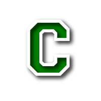 Crest Ridge High School logo