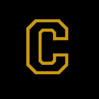 Cristo Rey Jesuit logo