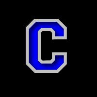 Cross County High School logo