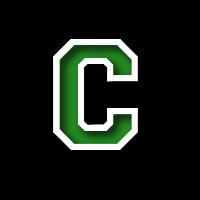 Cross Roads High School logo