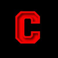 Crow Creek High School logo