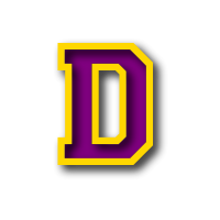 Damien Memorial High School logo