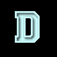 Danvers High School logo