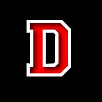 Darrouzett High School logo