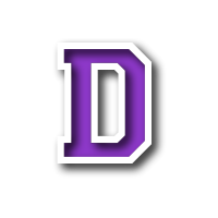 Dawson High School - Welch   logo