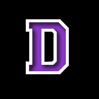 Dawson High School - Welch   logo