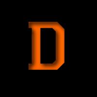 Dayville High School logo