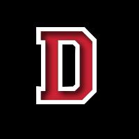 De Pere High School logo