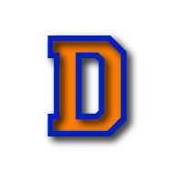 DePue High School logo