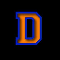 DePue High School logo