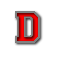 DeQuincy High School  logo