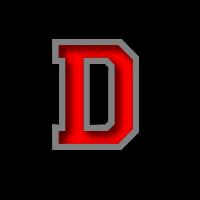 DeQuincy High School logo