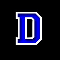 DeRidder High School  logo