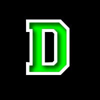 Delaware County Christian School logo