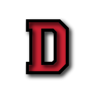 Delhi High School logo