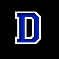 Dell City High School logo