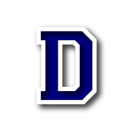 Depew High School logo