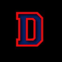 Deposit Senior High School logo